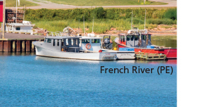 French River Microprint