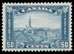 Grand Pre Canada Postage Stamp