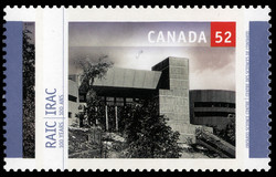 Ontario Science Centre Canada Postage Stamp