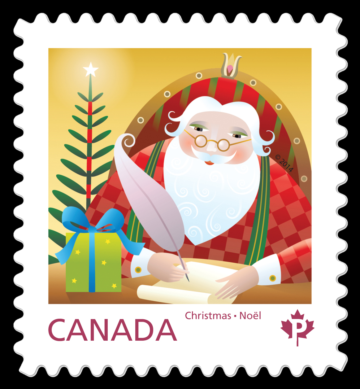 Santa Writing A Letter Canada Postage Stamp Santa 2014,Longhorn Parmesan Crusted Chicken Nutrition Recipe