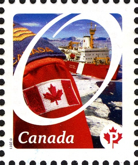 Search and Rescue - Canadian Pride Canada Postage Stamp | Canadian Pride - Definitives