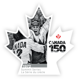 Summit Series - Canada 150 Canada Postage Stamp | Canada 150