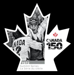Summit Series - Canada 150 Canada Postage Stamp | Canada 150