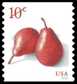 Pears United States Postage Stamp