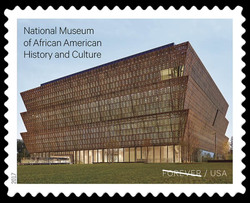 Celebrating African American History and Culture United States Postage Stamp